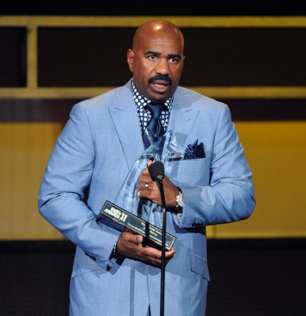 Steve Harvey's daytime talk show renewed for second season