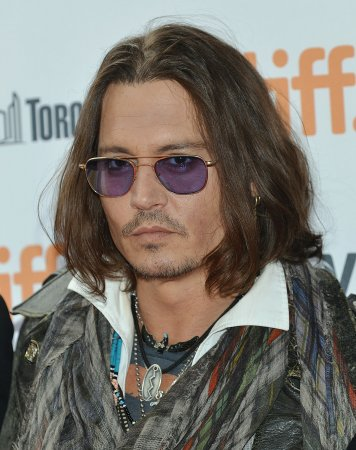 Depp recalls scary incident with horse during 'Ranger' shoot