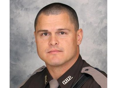 Oklahoma Highway Patrol trooper arrested for kidnapping, sexual assault