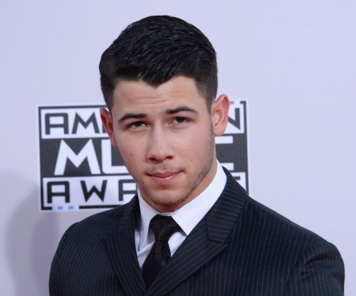 Nick Jonas to host Nickelodeon's 2015 Kids' Choice Awards