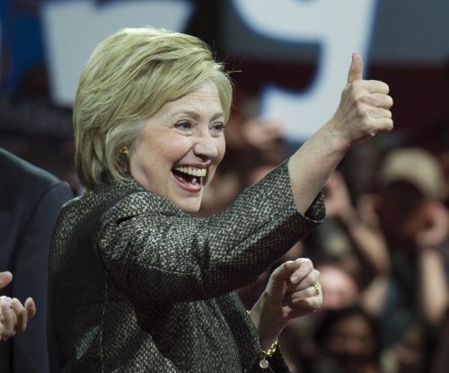 Hillary Clinton wins four of five Atlantic primaries, dealing blow to Bernie Sanders