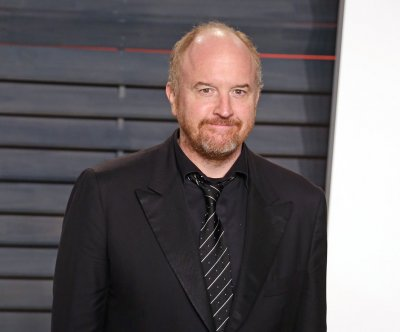 Louis C.K. quit the Internet for his daughters