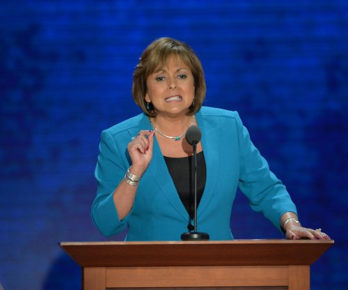 Donald Trump attacks fellow Republican Susana Martinez