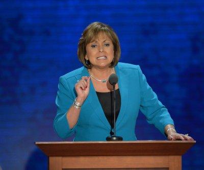 Donald Trump attacks fellow Republican Susana Martinez