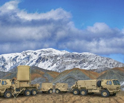 Trust Automation gets Lockheed contract for Q-53 radar