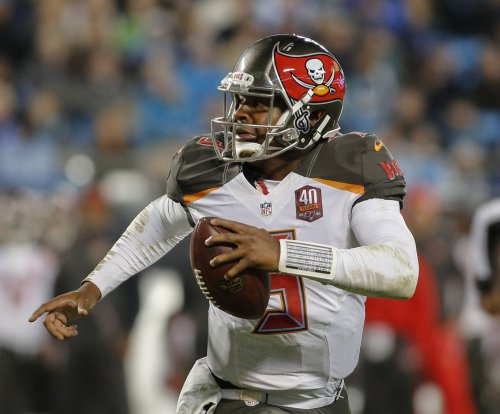 Jameis Winston leads Tampa Bay Buccaneers past Cleveland Browns