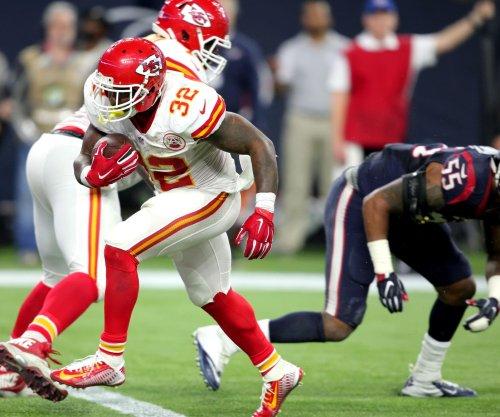 Fantasy Football Alert: RB Spencer Ware Week 1 starter for Kansas City Chiefs