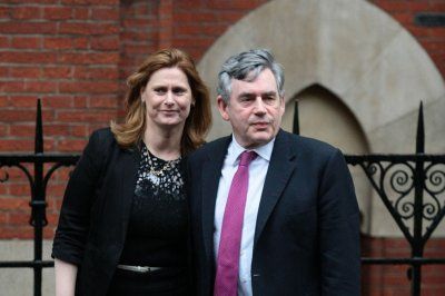 Ex-British PM Gordon Brown says U.S. lied about Iraq having WMDs