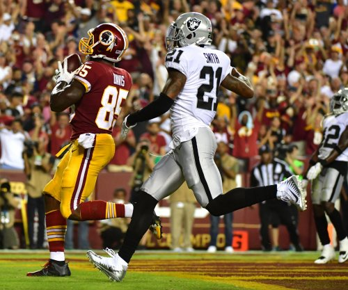 Oakland Raiders to release CB Sean Smith
