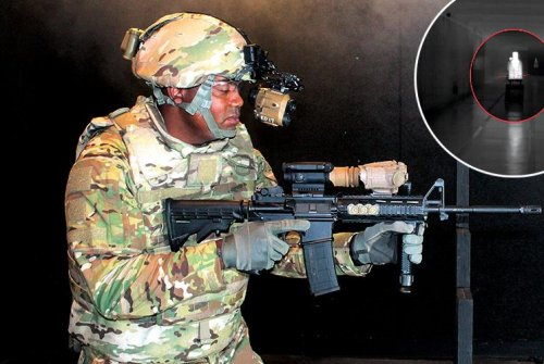 Army orders night vision goggles, thermal weapons sights from BAE