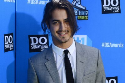 Avan Jogia to star in 'Now Apocalypse' series