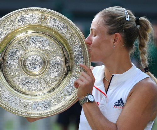 Wimbledon 2018: Angelique Kerber denies Serena Williams of 24th Grand Slam