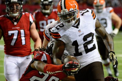 Fantasy Football: Browns' Josh Gordon ruled out for Week 2