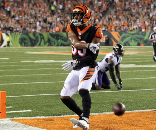 Cincinnati Bengals sign WR Tyler Boyd to four-year contract extension