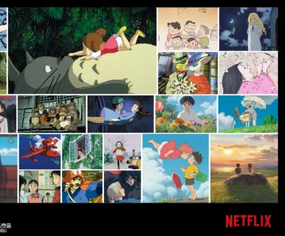 Studio Ghibli's animated films to stream on Netflix outside of North America