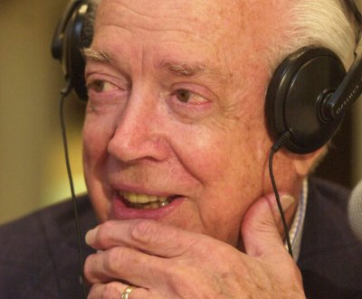 Emmy-winning broadcaster Hugh Downs dies at 99
