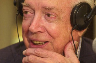 Emmy-winning broadcaster Hugh Downs dies at 99