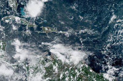 Tropical Storm Gonzalo brings rain to Trinidad and Tobago