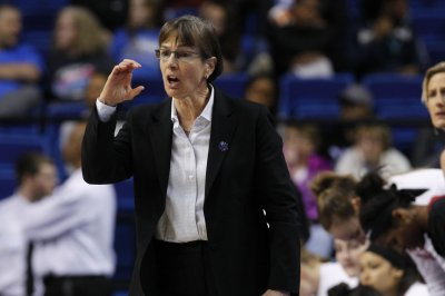 Stanford, UConn, N.C. State, South Carolina earn top seeds in women's tourney