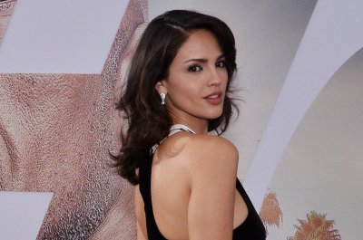 Eiza Gonzalez says her 'Kong' character is smart, strong, unapologetic