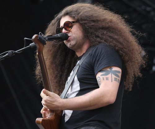 Coheed and Cambria, The Used announce co-headlining tour
