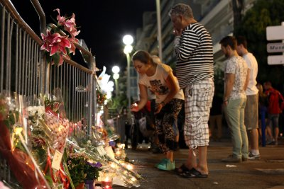 On This Day: Bastille Day attack kills 86 in Nice, France