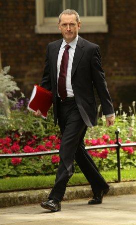 Hutton: Britain gave U.S. terror suspects