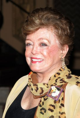 Actress Rue McClanahan dead at 76