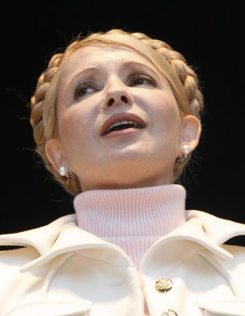 Appeals court set for Tymoshenko case