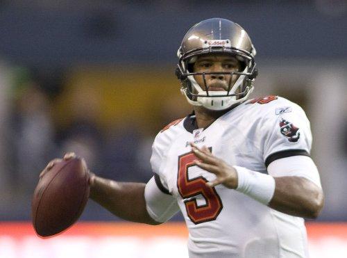 NFL: Tampa Bay 18, St. Louis 17