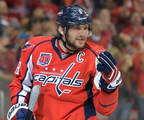 Ovechkin, Price highlight All-Star team