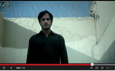 Gael Garcia Bernal stars in trailer for Jon Stewart's 'Rosewater'