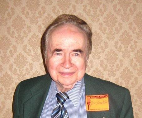 Joe Franklin, New York TV and radio icon, dead at 88