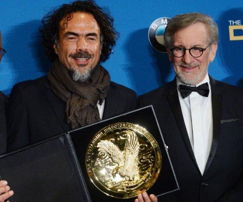 Alejandro G. Inarritu wins top film prize at Directors Guild of America Awards