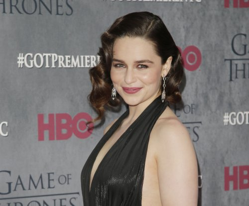 Emilia Clarke on why she turned down 'Fifty Shades' role