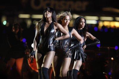 Destiny's Child gives surprise performance at Stellar Gospel Music Awards