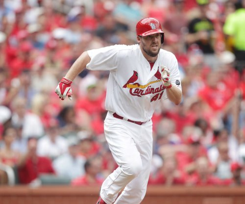 St. Louis Cardinals try to bounce back against Indians in Cleveland