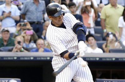 Alex Rodriguez leads New York Yankees past Seattle Mariners