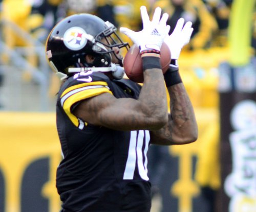 Report: Pittsburgh Steelers WR Martavis Bryant to undergo elbow procedure