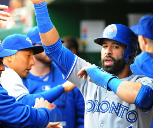 Josh Donaldson guides Jays to 10-inning win at Boston