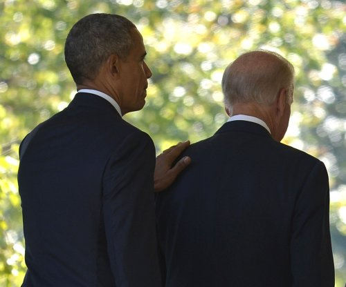 Biden: Obama offered financial support during son's illness