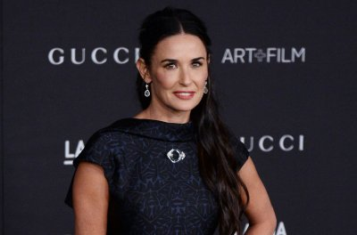 Demi Moore returns to television in new drama '10 Days in the Valley'