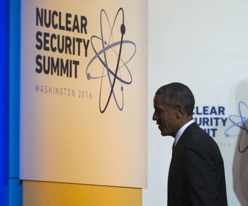 Nuclear Security Summit: Obama declassifies inventory of U.S. uranium nuclear materials