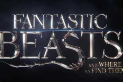 'Fantastic Beasts and Where to Find Them' teaser explores past wizarding world