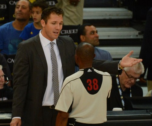 Luke Walton feels ready for Los Angeles Lakers' challenge