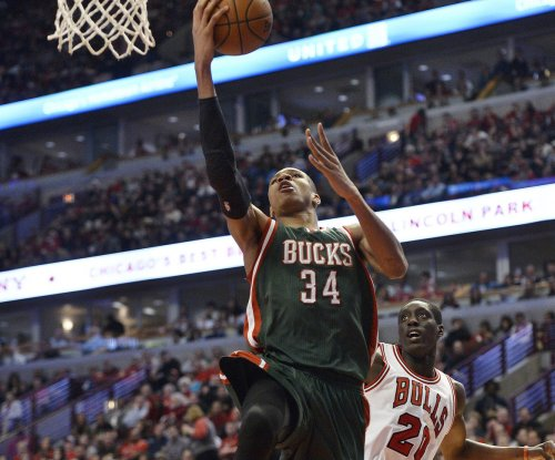 Milwaukee Bucks approve Giannis Antetokounmpo's request to play for Greece