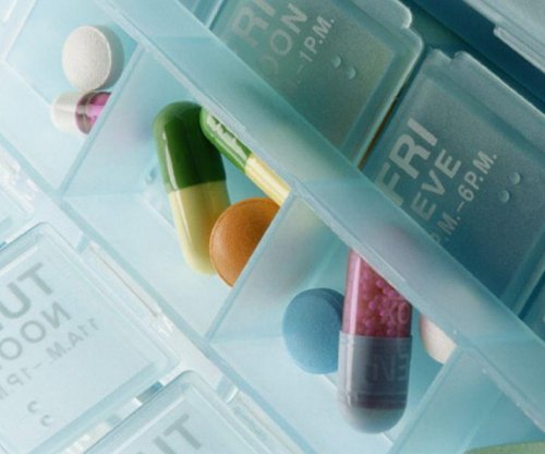 Why some seniors don't take their meds