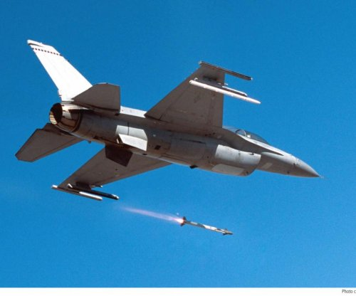 Raytheon gets $291M Sidewinder missile contract mod