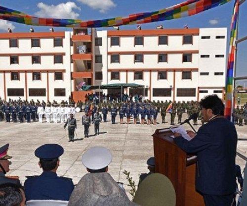 Bolivia inaugurates 'Anti-Imperialist School' to counter U.S. influence