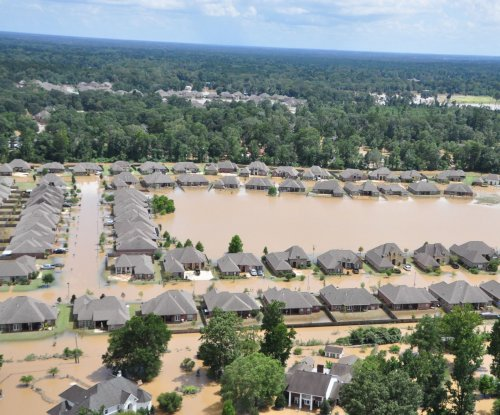 Red Cross: Louisiana flooding to cost over $30M; worst since Hurricane Sandy